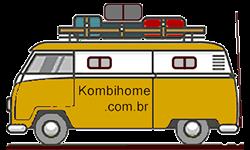 Kombi Home – Guia dos Kombeiros Viajantes