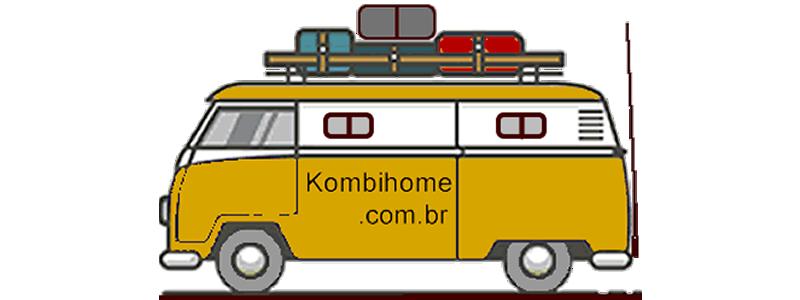 Férias de Motorhome ou Kombihome