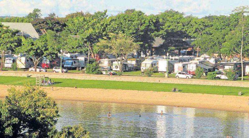 Guia de Campings do Brasil